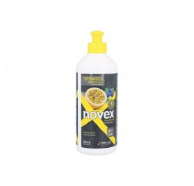 Novex Superhairfood Passion Fruit+Blueberry Leave-In Conditioner 300ML (Styling Cream)