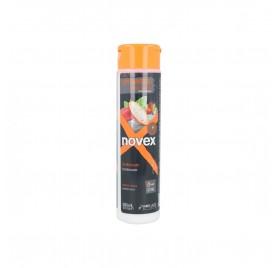 Novex Superhairfood Cocoa+Almonds Conditioner 300ML