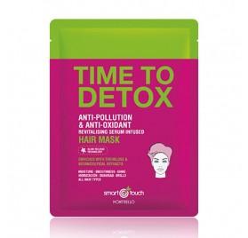Montibello Smart Touch Time To Detox Masque 30 ml (Bonnet)