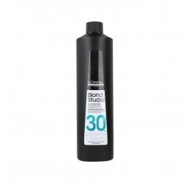 Loreal Blond Studio 9 Activador en Aceite 30 volumenes (9%) 1000 ml
