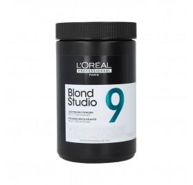Loreal Blond Studio Multi-Techniques Polvo Decolorante 9 Niveles 500 g