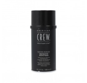 American Crew Protective Shaving Foam 300 ml
