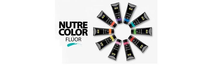 Nutre Color Fluor