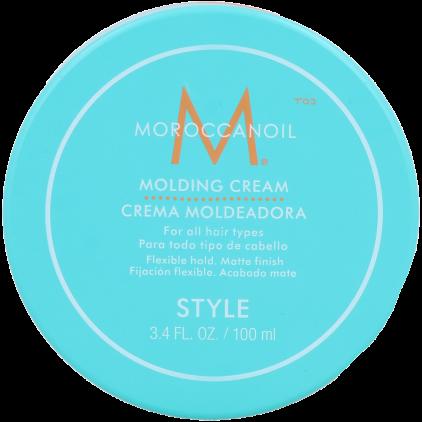 Moroccanoil Crema Sgretondarsi 100 Ml (style)