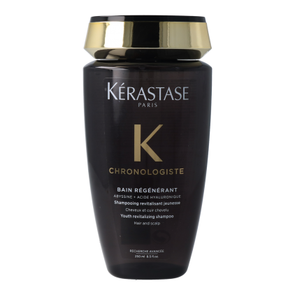 Kerastase Chronologiste Champú Bain Revitalisant 250 Ml