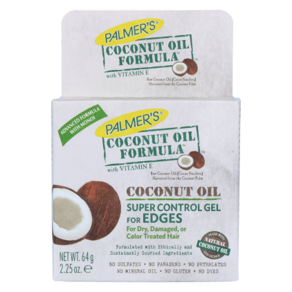 Palmers Coconut Oil Gel For Edges 64 Gr