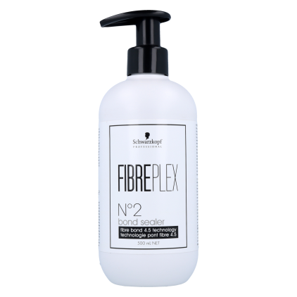 Schwarzkopf Fibreplex Bond Sealer 500 Ml (no. 2)