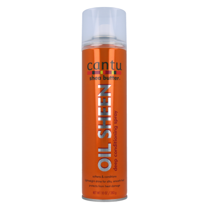 Cantu Shea Butter Oil Sheen Spray 283 Gr