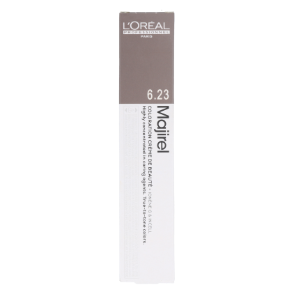 Loreal Majirel 50ml, Coulour 6,23