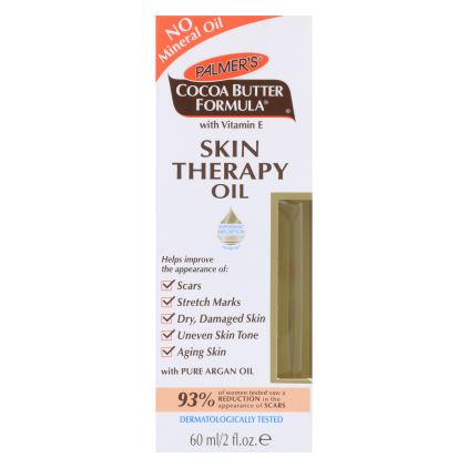 Palmers Cocoa Butter Formula Skin Therapy Oil 60 Ml