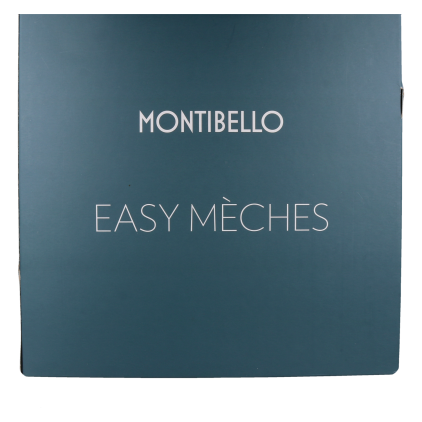 Montibello Easy Meches Rollo Grande 50Mtr