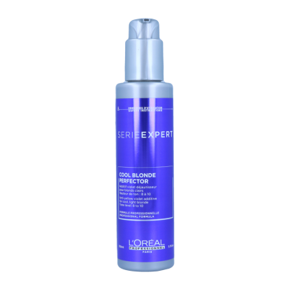 Loreal Expert Powermix Cool Blonde 150Ml (Violet)