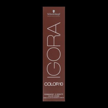 Schwarzkopf Igora Color10 60ml, Couleur 7-5