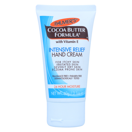 Palmers Cocoa Butter Formula Hand Cream Intensive Relief 60 Gr