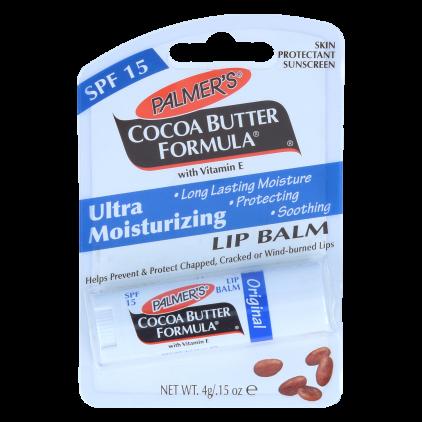 Palmers Cocoa Butter Formula Original Lip Balm 4g