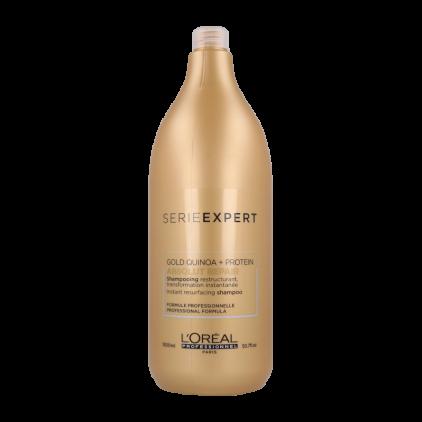 Loreal Expert Absolut Repair Gold Shampoo 1500 ml