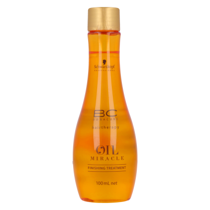 Schwarzkopf Bonacure Oil Miracle Finish Treatment 100 Ml