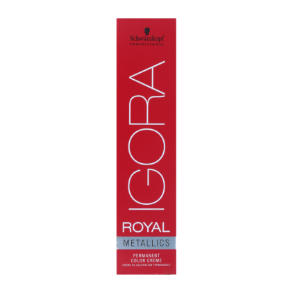 Schwarzkopf Igora Royal Metallic 60 Ml, Color 6-28