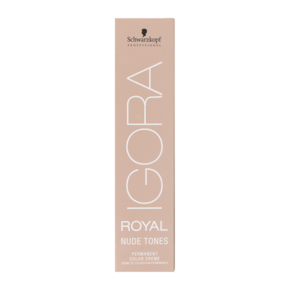 Schwarzkopf Igora Royal Nudes 60 Ml, Color 6-46