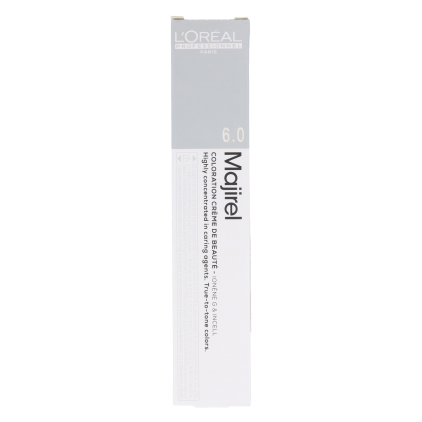 Loreal Majirel 50ml, Color 6,0