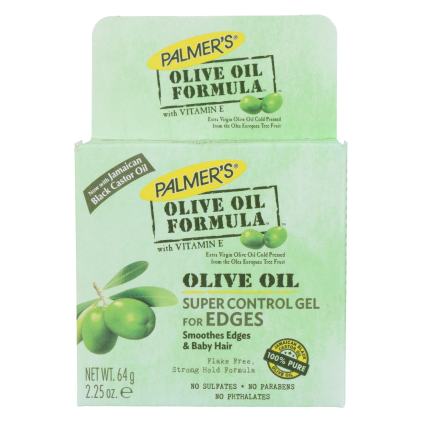 Palmers Olive Oil Gel For Edges 64 Gr