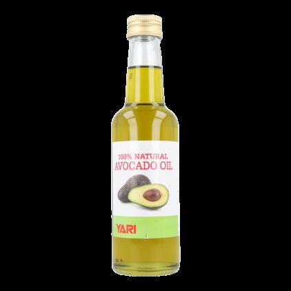 Yari Natural Avocado Oil 250 Ml