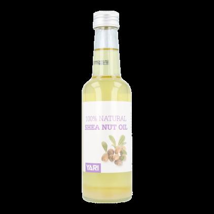 Yari Naturel Shea Nut Oil 250 Ml