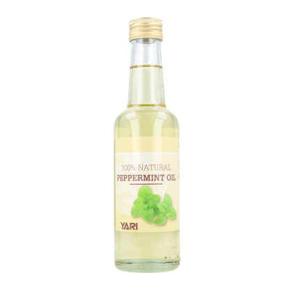 Yari Naturale Peppermint Oil 250 Ml