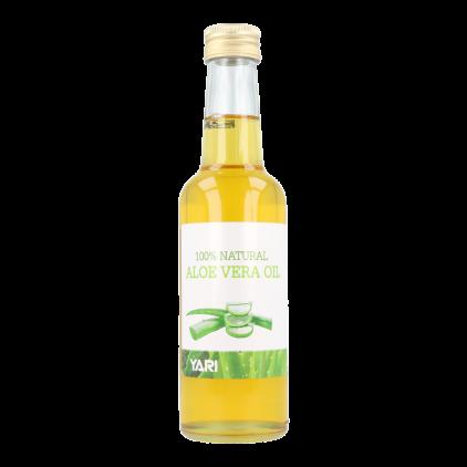 Yari Natural Aloe Vera Oil 250 Ml