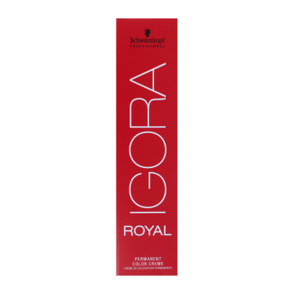 Schwarzkopf Igora Royal 60 Ml, Color 1-0
